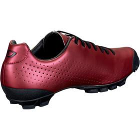 Giro Empire VR90 Schoenen Heren, rood
